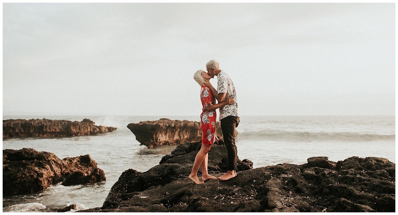Maya and Max ~ Bali