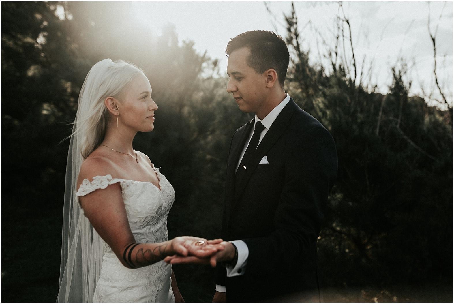Jordan and Marco ~ Adventure elopement in Maui, Hawaii.