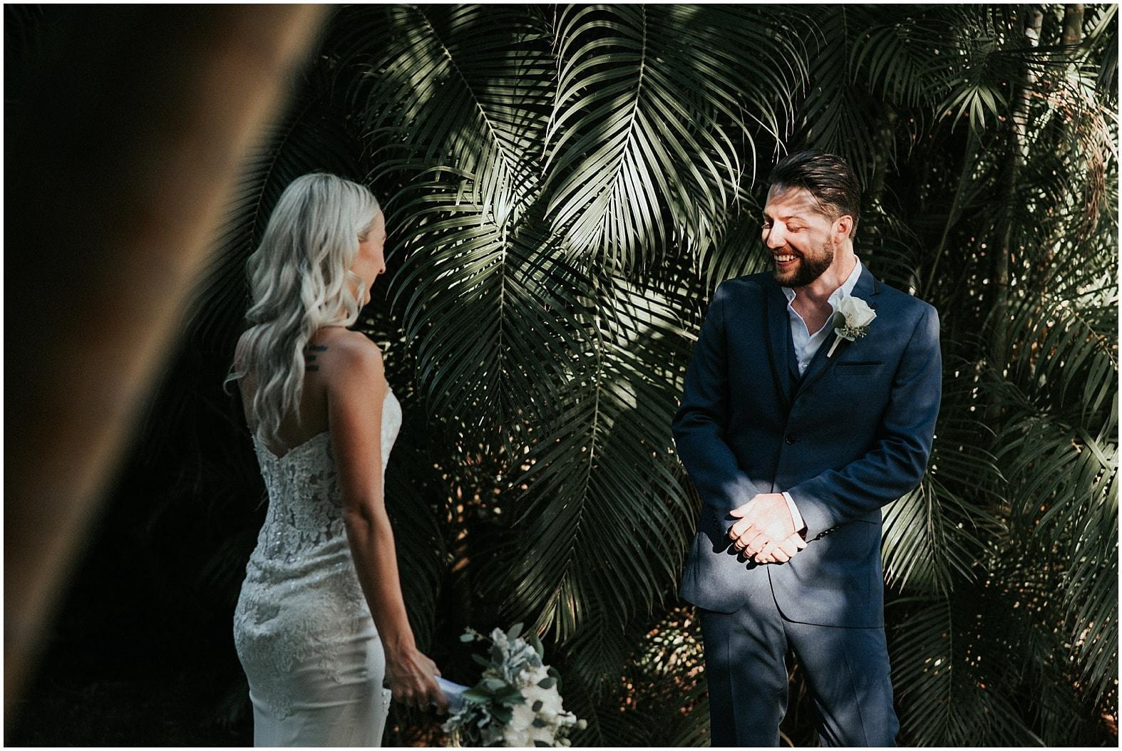 Sam & Raph ~ Wedding day at Royal Lahaina Hotel ~ Ka'anapali, Hawaii