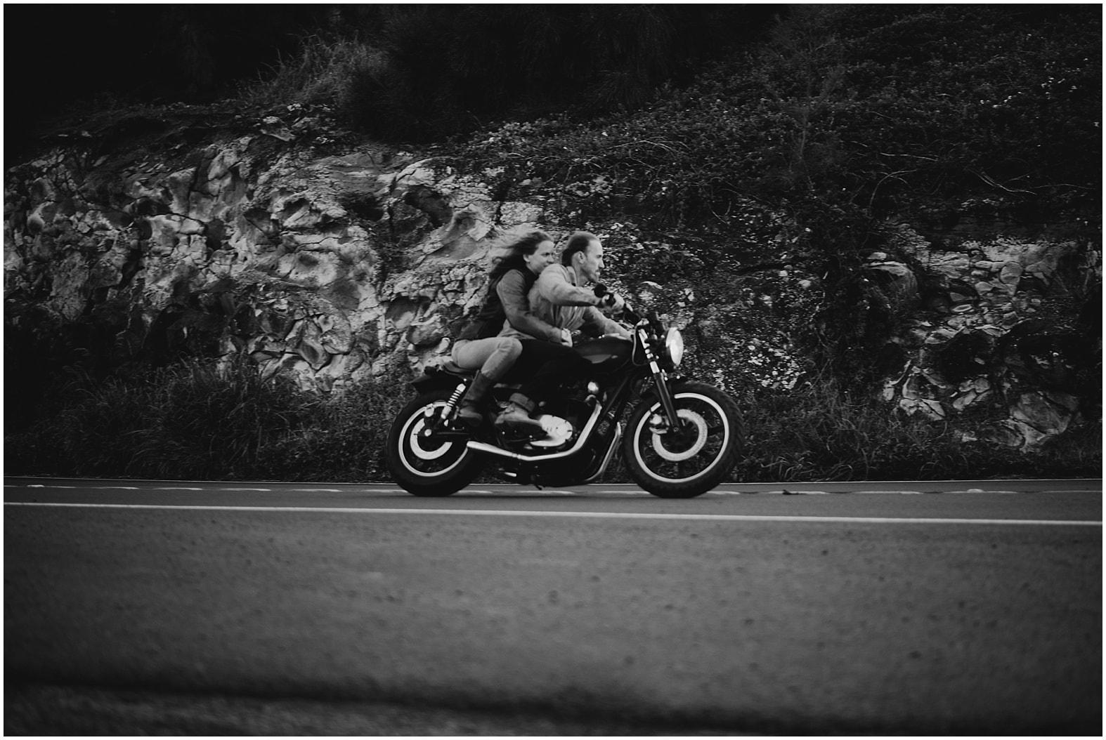 Motorcycle maui1