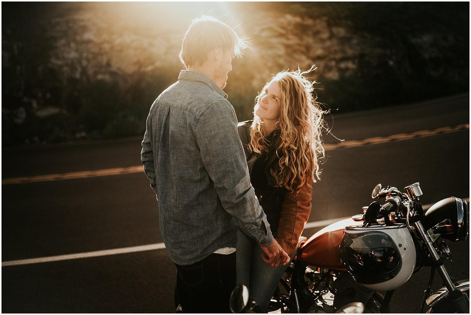 Motorcycle maui17