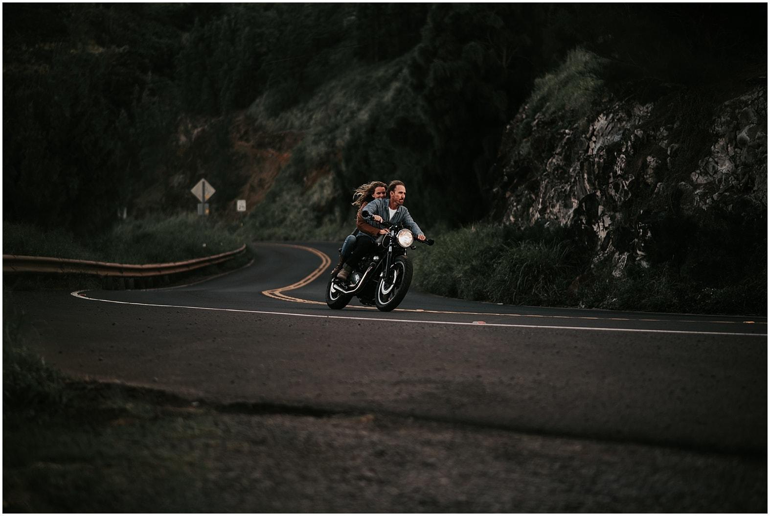 Motorcycle maui2