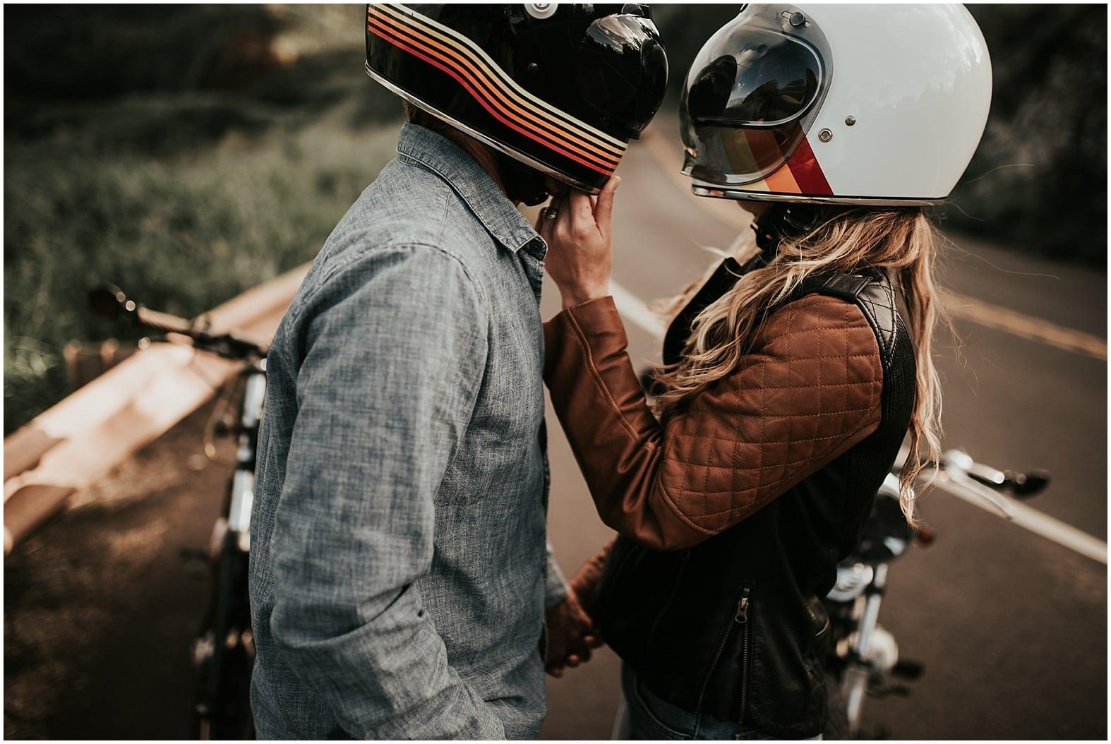 Motorcycle maui21