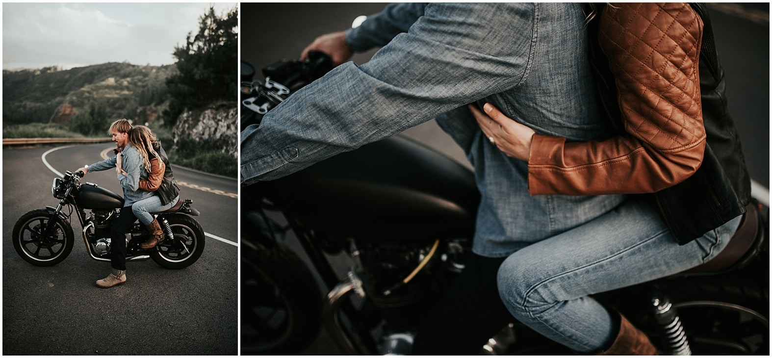 Motorcycle maui4