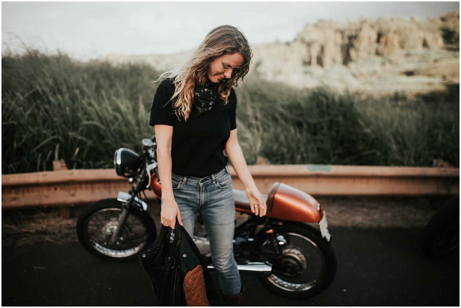 Motorcycle maui6