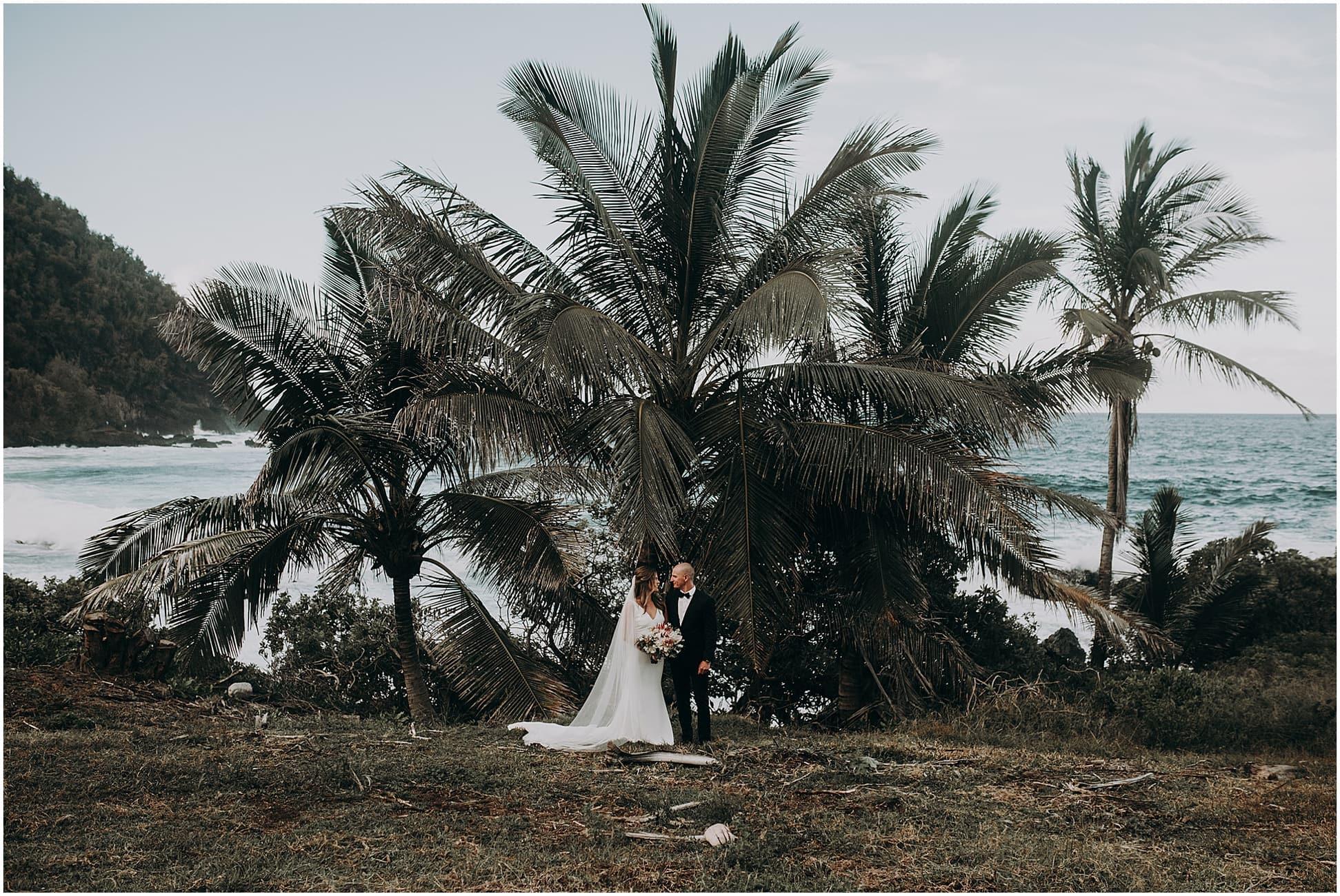 Hana Maui wedding 54