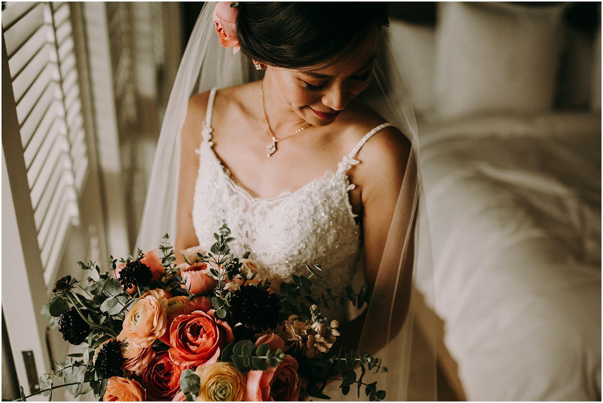 Oahu wedding Lanikuhonua10