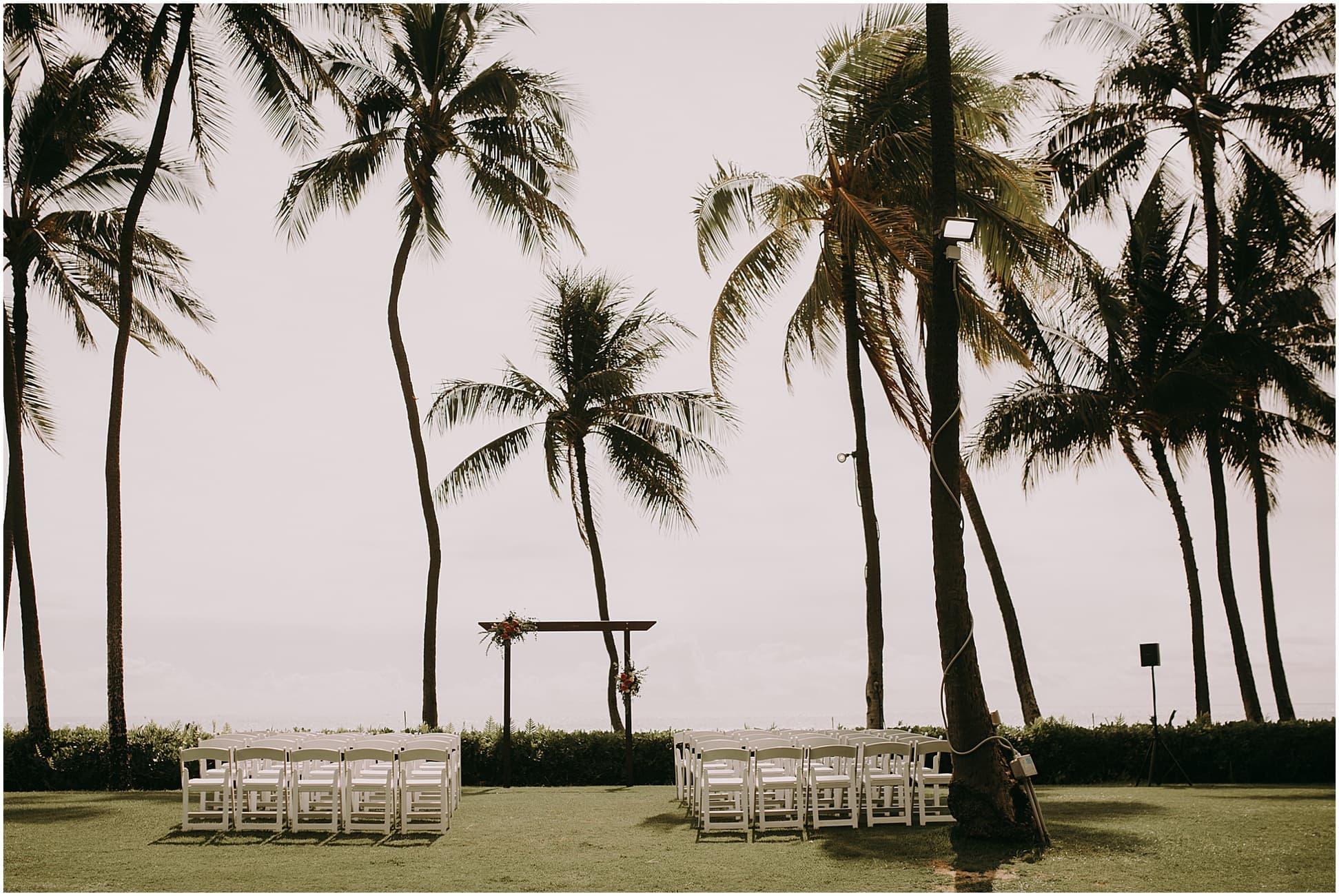 Oahu wedding Lanikuhonua15