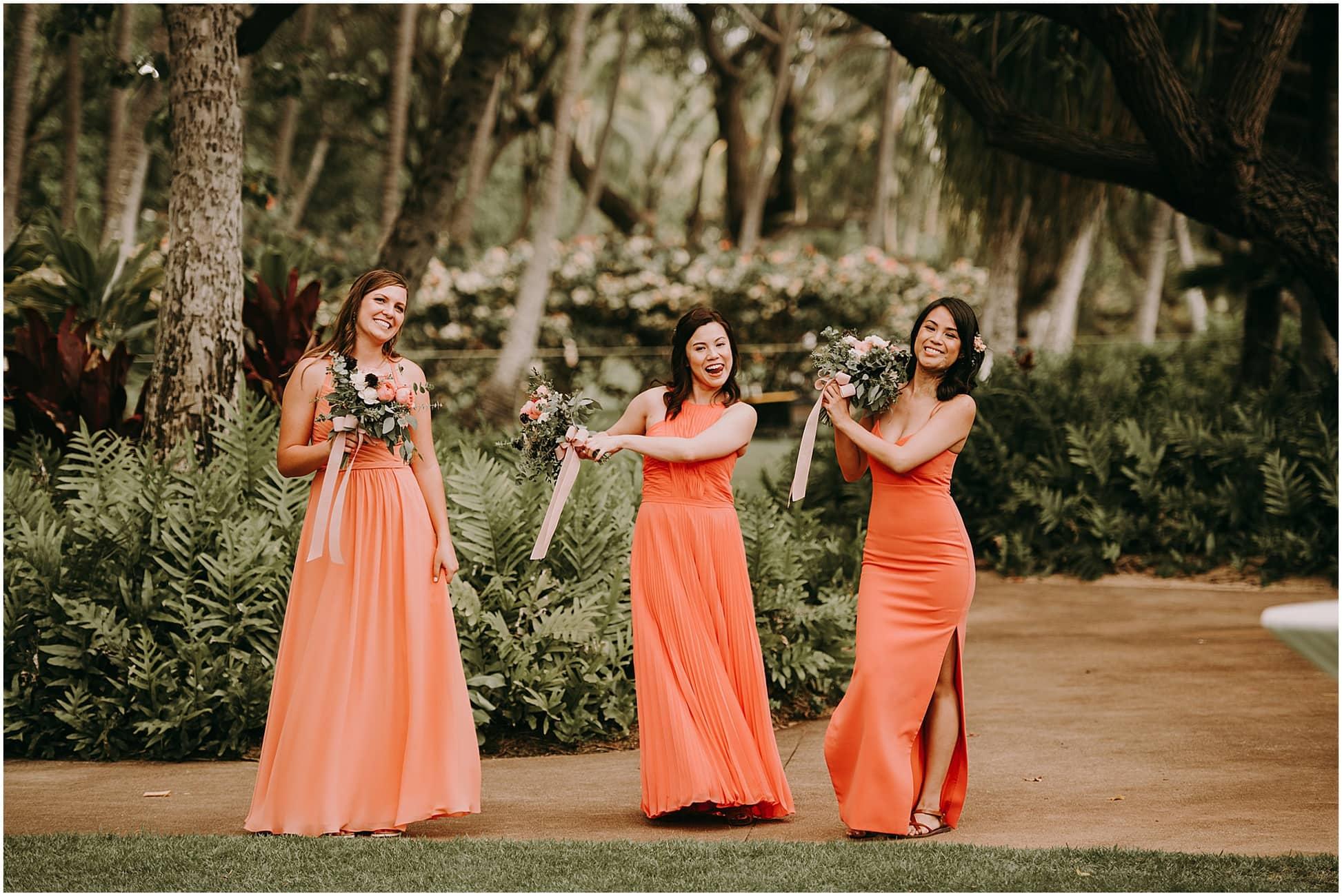 Oahu wedding Lanikuhonua19