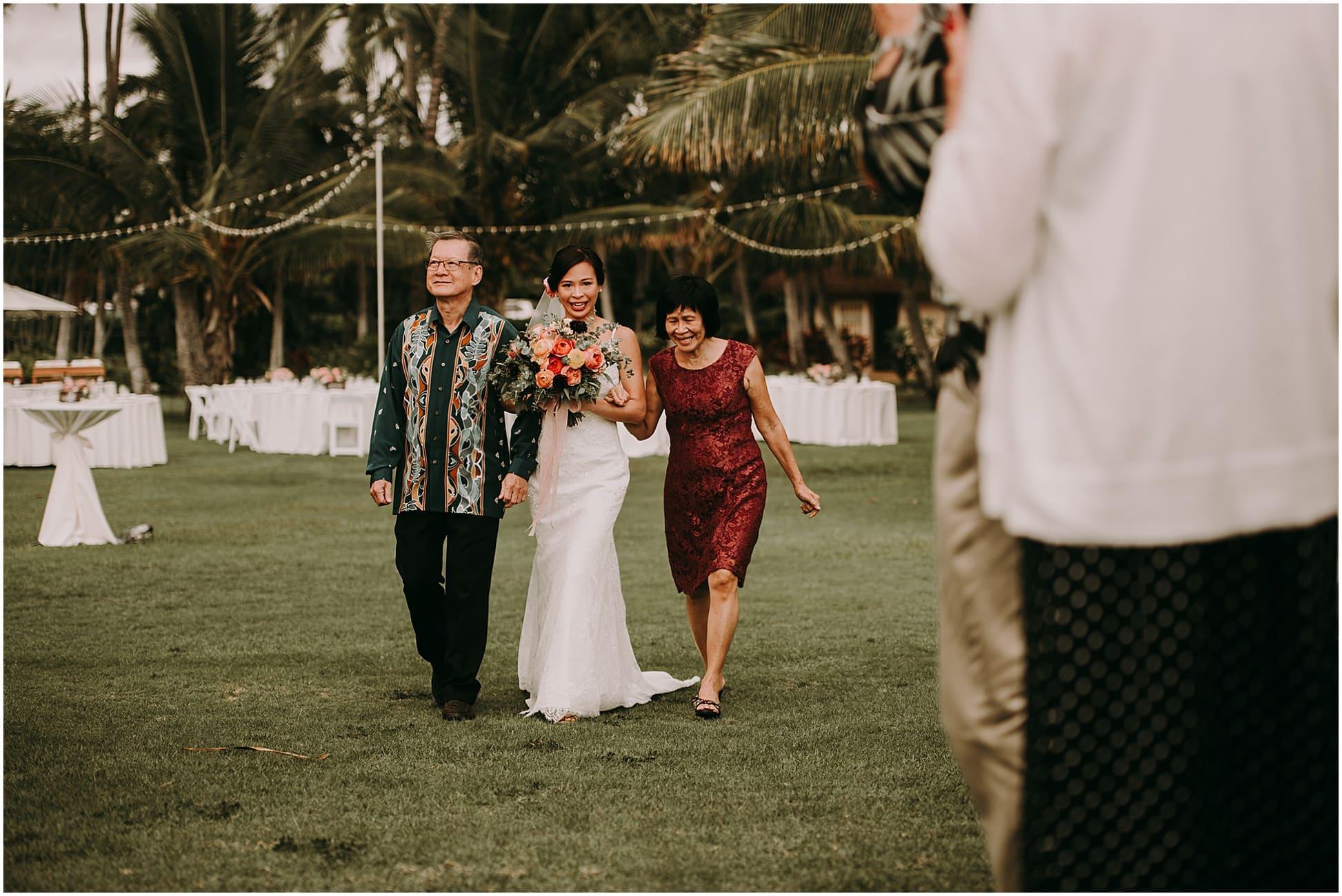 Oahu wedding Lanikuhonua22