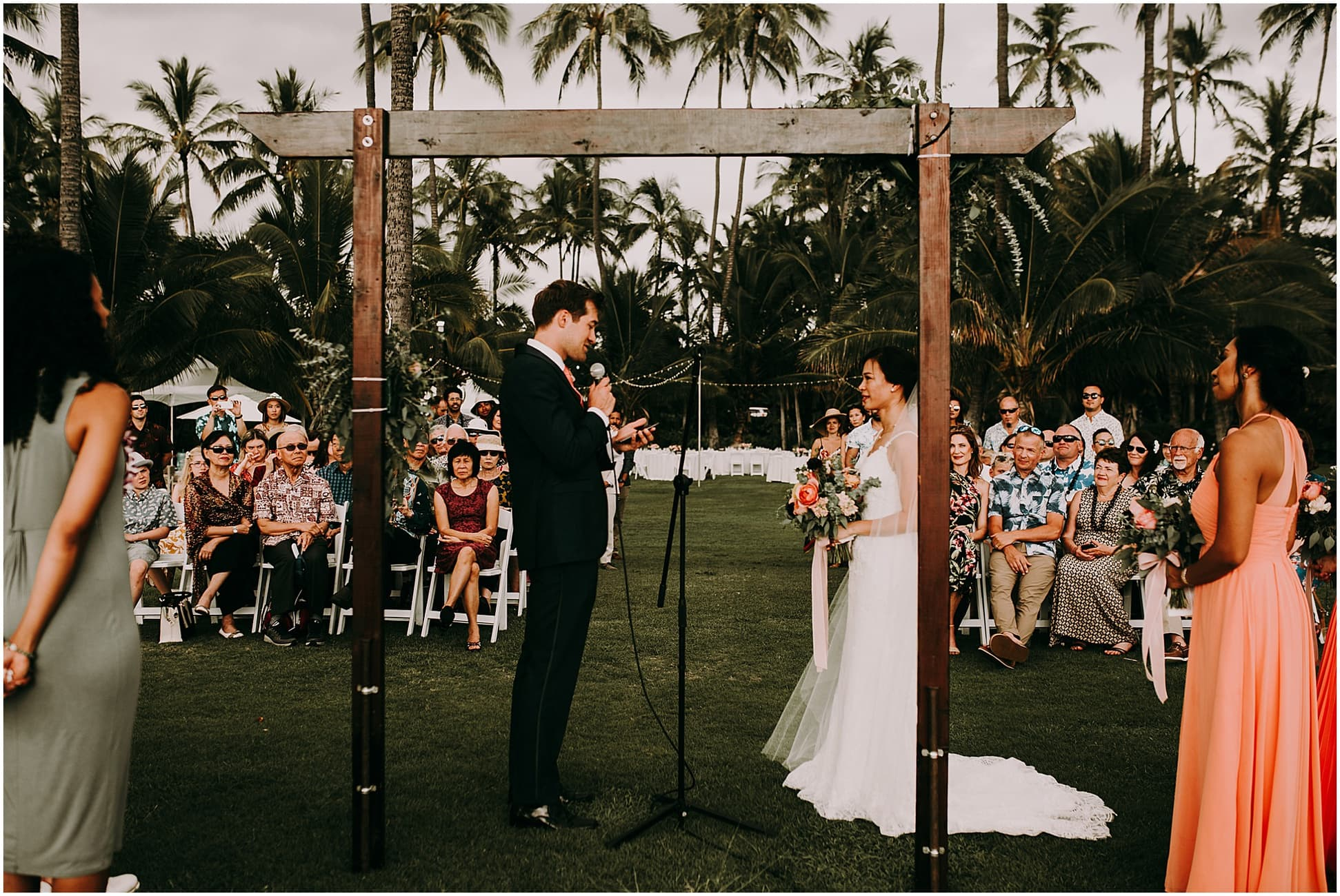 Oahu wedding Lanikuhonua33