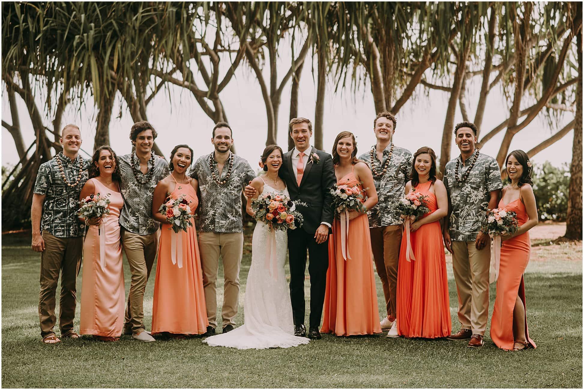 Oahu wedding Lanikuhonua40