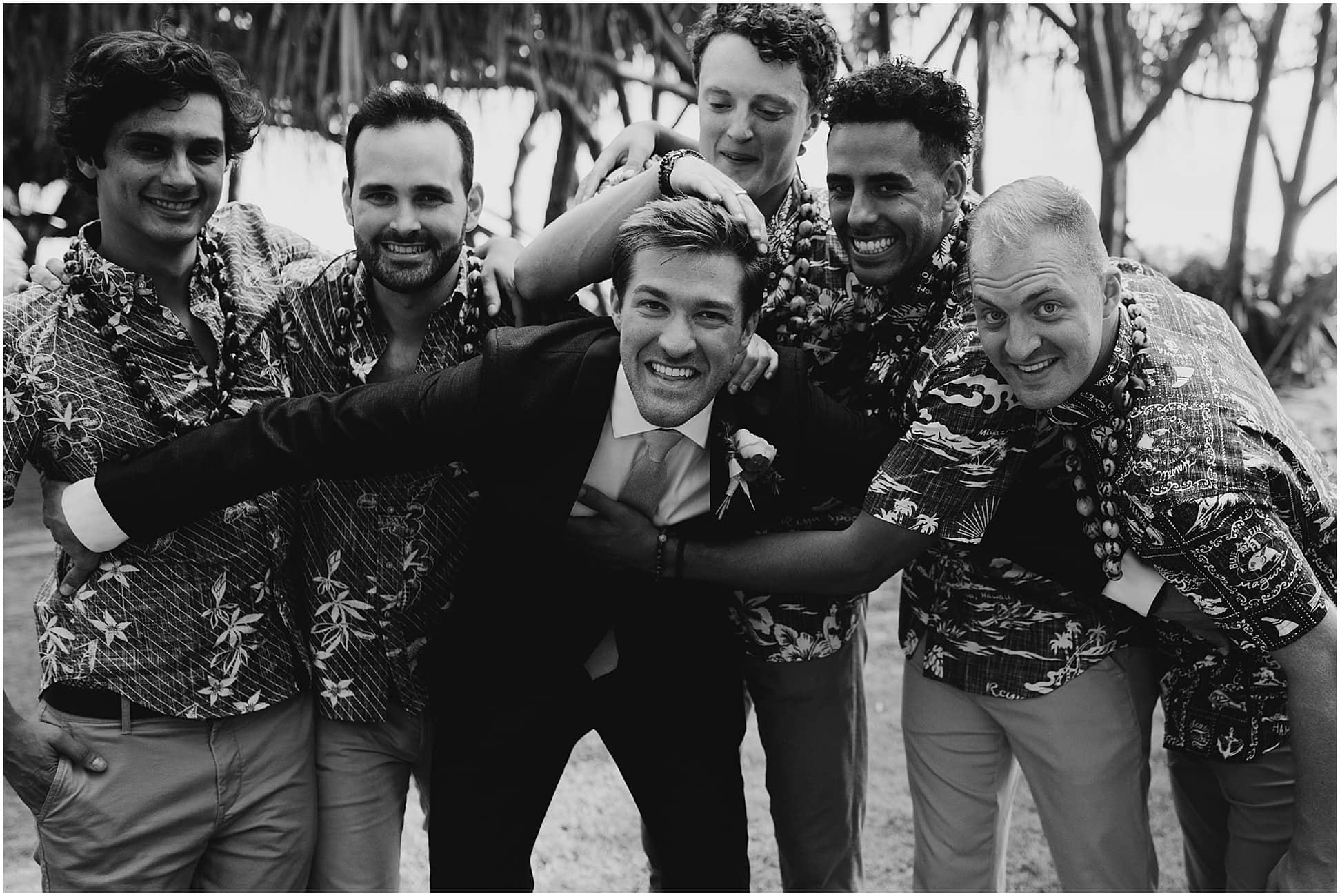 Oahu wedding Lanikuhonua42