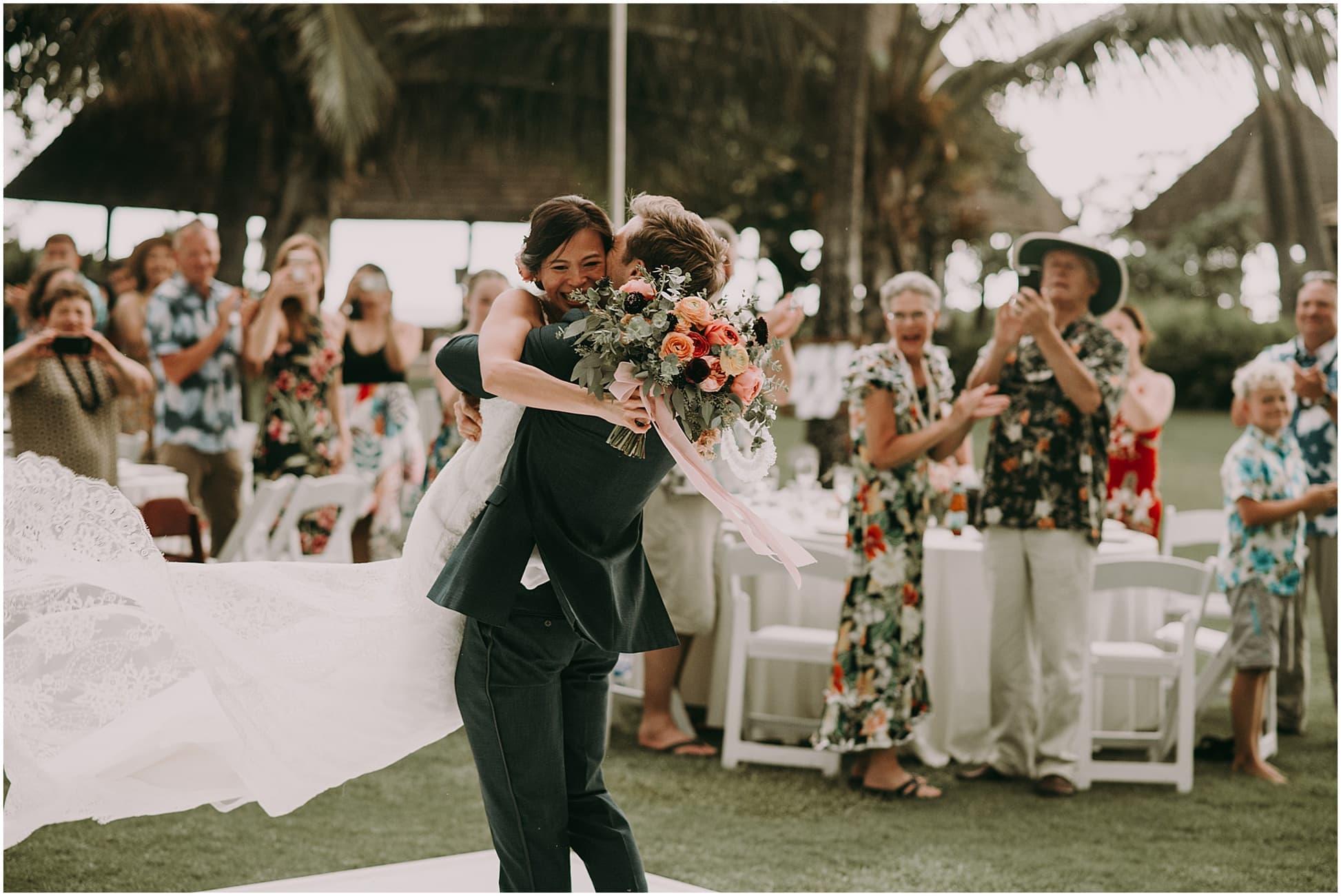 Oahu wedding Lanikuhonua44
