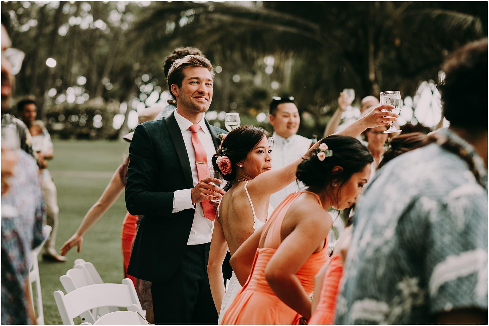Oahu wedding Lanikuhonua47