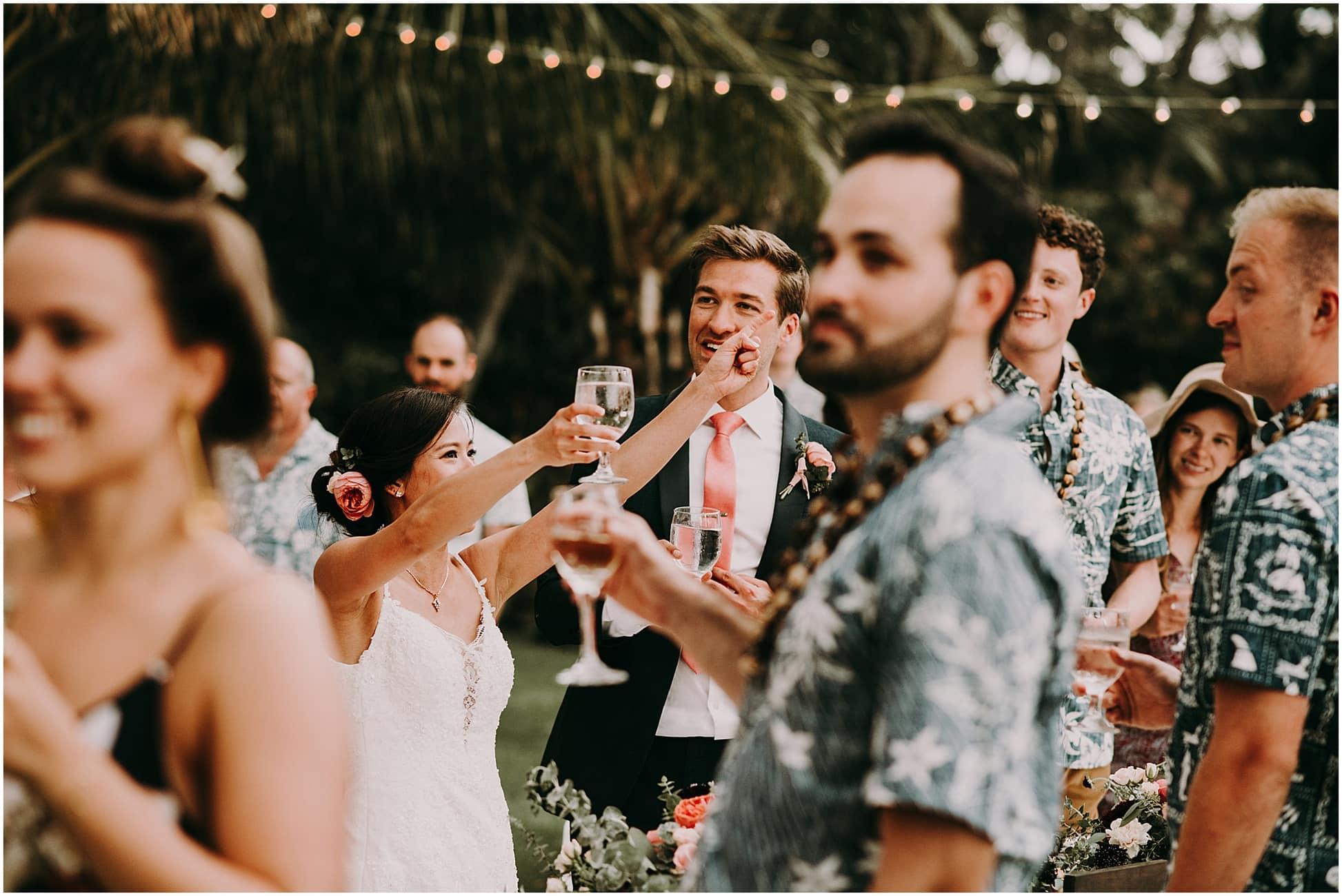 Oahu wedding Lanikuhonua48