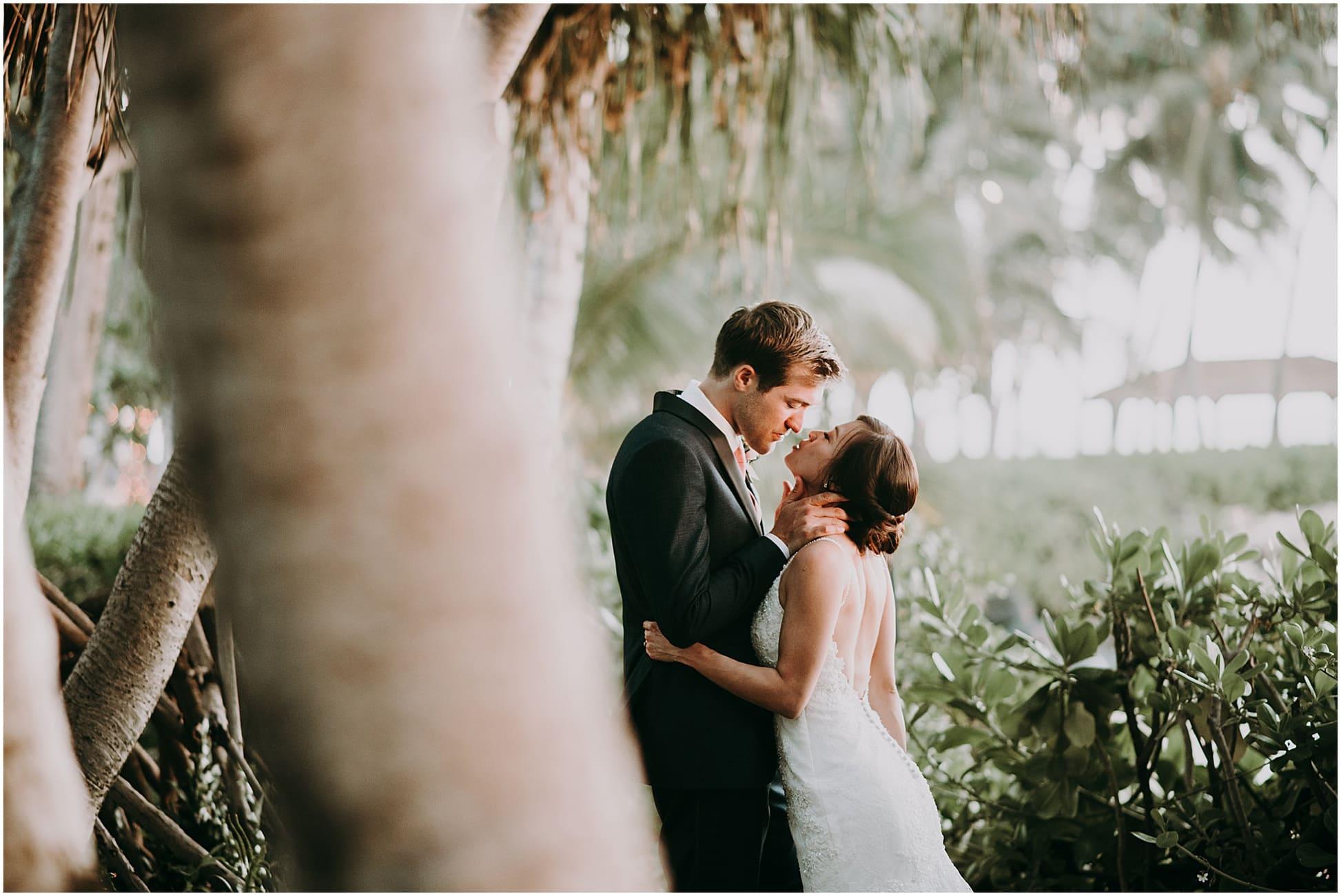 Oahu wedding Lanikuhonua58