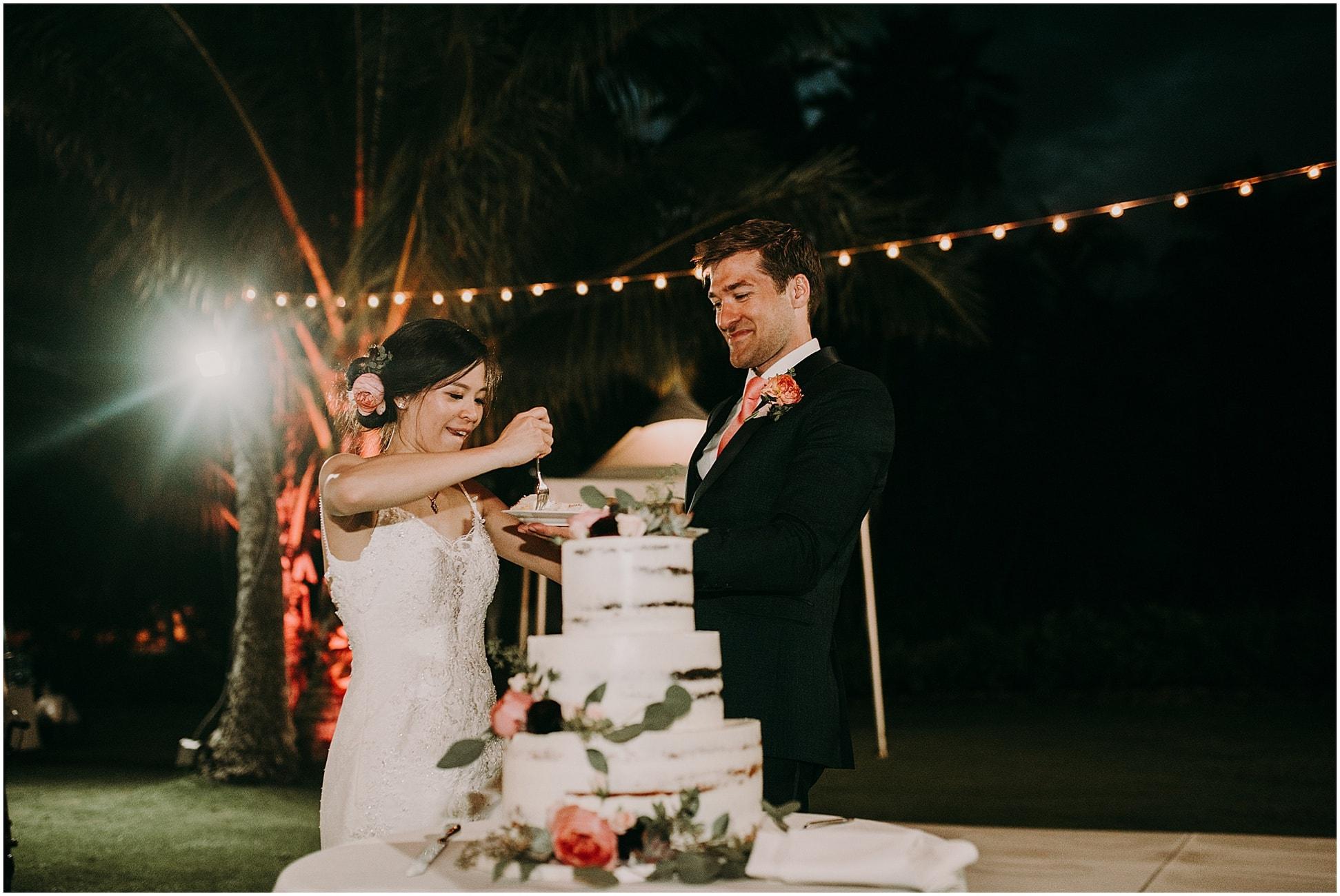Oahu wedding Lanikuhonua63