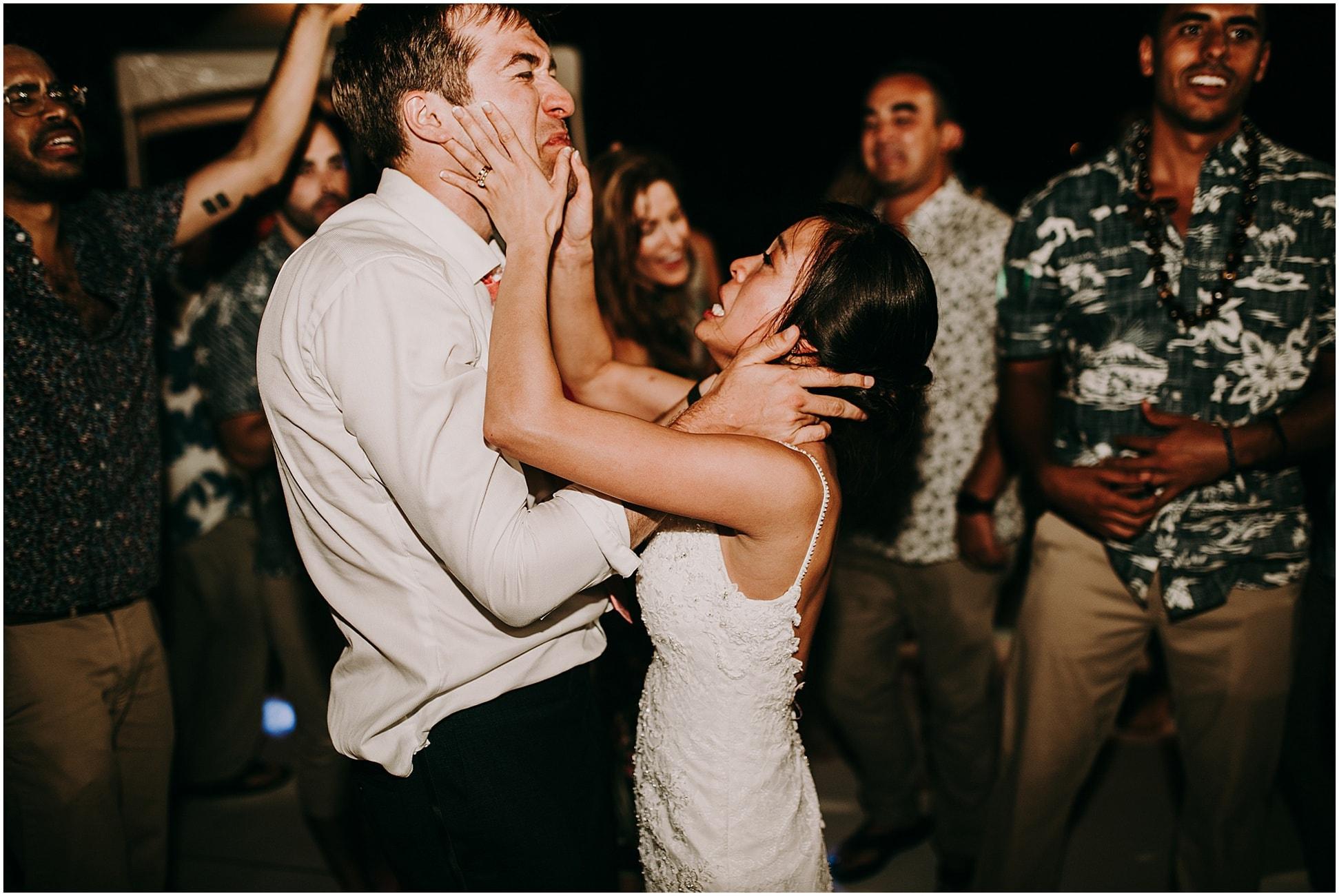 Oahu wedding Lanikuhonua77