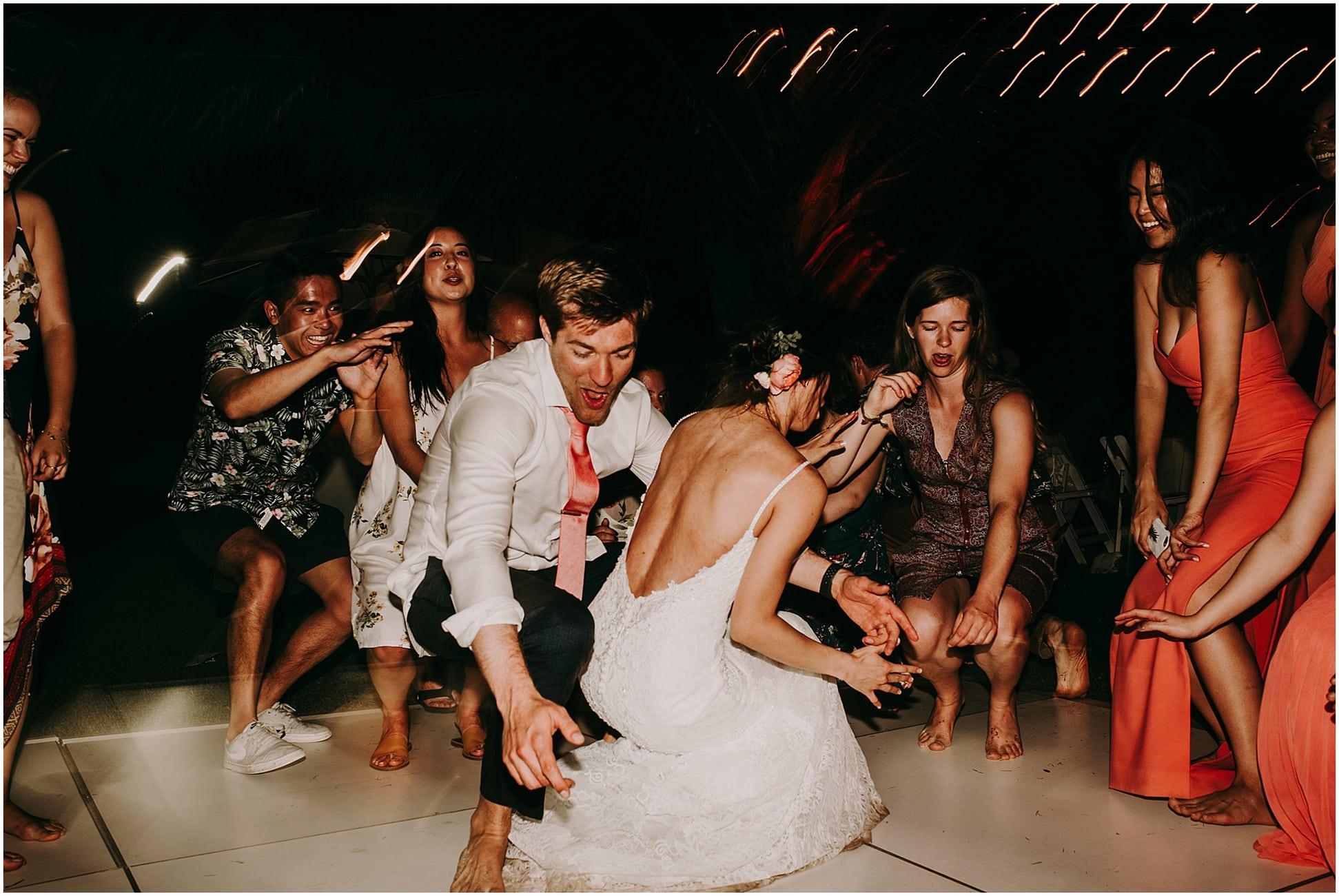 Oahu wedding Lanikuhonua79