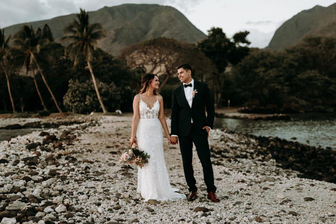 Maui wedding -15